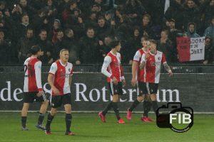 Feyenoord - NAC Breda 05.03.2076