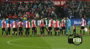Feyenoord - NAC Breda 05.03.208