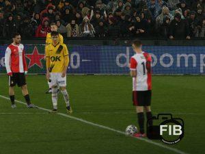 Feyenoord - NAC Breda 05.03.2080