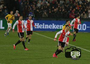 Feyenoord - NAC Breda 05.03.2081