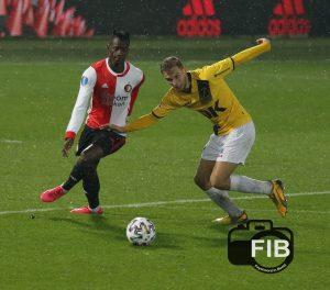 Feyenoord - NAC Breda 05.03.2082