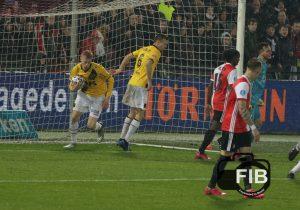 Feyenoord - NAC Breda 05.03.2083