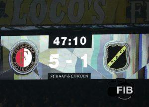 Feyenoord - NAC Breda 05.03.2084