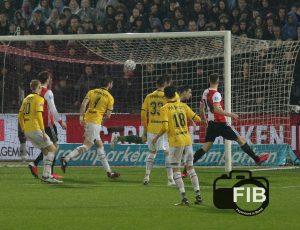 Feyenoord - NAC Breda 05.03.2085
