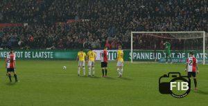 Feyenoord - NAC Breda 05.03.2087