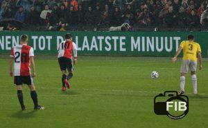 Feyenoord - NAC Breda 05.03.2088