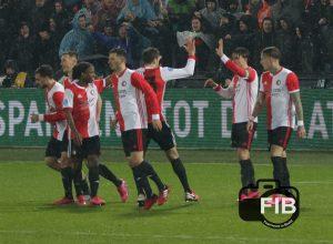 Feyenoord - NAC Breda 05.03.2090