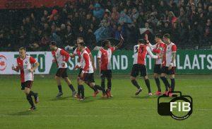 Feyenoord - NAC Breda 05.03.2091