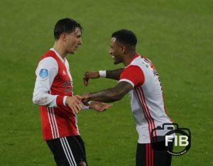 Feyenoord - NAC Breda 05.03.2093
