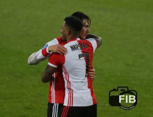 Feyenoord - NAC Breda 05.03.2094