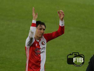 Feyenoord - NAC Breda 05.03.2095