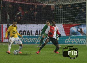 Feyenoord - NAC Breda 05.03.2097