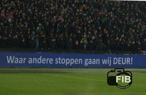 Feyenoord - NAC Breda 05.03.2098