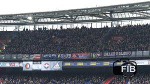 Feyenoord - Willem II 08.03.2010