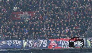 Feyenoord - Willem II 08.03.2011
