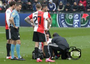 Feyenoord - Willem II 08.03.2016
