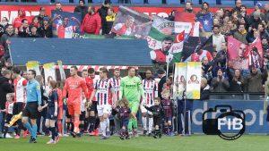 Feyenoord - Willem II 08.03.202