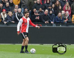 Feyenoord - Willem II 08.03.2020