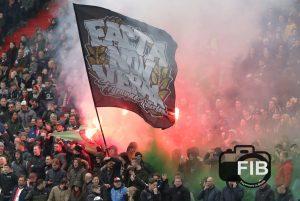 Feyenoord - Willem II 08.03.2021
