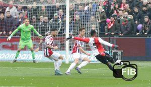 Feyenoord - Willem II 08.03.2023