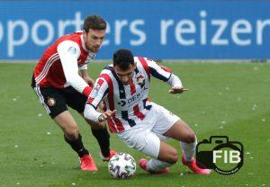 Feyenoord - Willem II 08.03.2025
