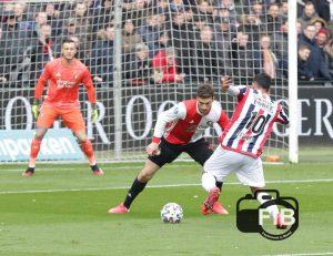 Feyenoord - Willem II 08.03.2026