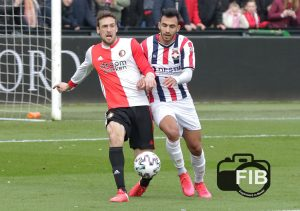 Feyenoord - Willem II 08.03.2027