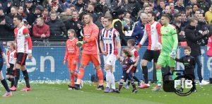 Feyenoord - Willem II 08.03.203