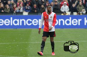 Feyenoord - Willem II 08.03.2031