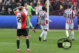 Feyenoord - Willem II 08.03.2032