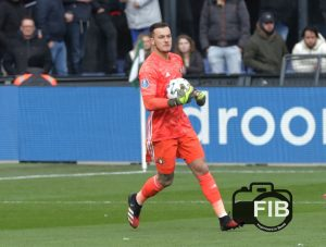Feyenoord - Willem II 08.03.2033