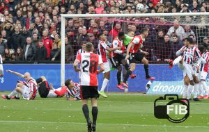 Feyenoord - Willem II 08.03.2034