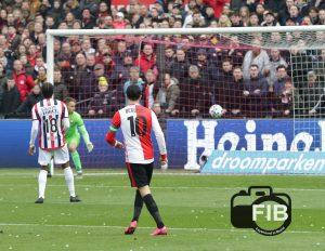 Feyenoord - Willem II 08.03.2035