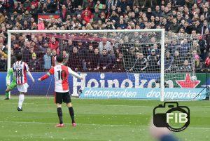Feyenoord - Willem II 08.03.2036