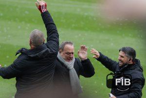 Feyenoord - Willem II 08.03.2037