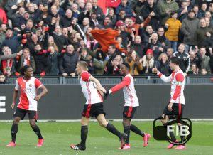 Feyenoord - Willem II 08.03.2039