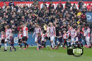 Feyenoord - Willem II 08.03.204
