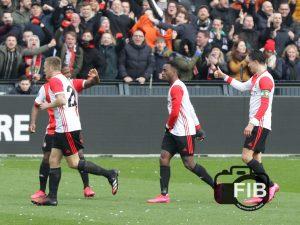 Feyenoord - Willem II 08.03.2040