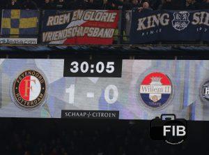 Feyenoord - Willem II 08.03.2042
