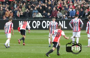 Feyenoord - Willem II 08.03.2045