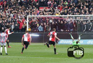 Feyenoord - Willem II 08.03.2046