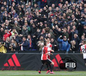 Feyenoord - Willem II 08.03.2048