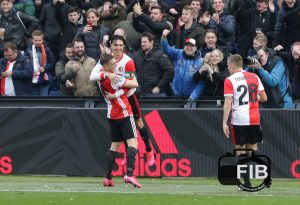 Feyenoord - Willem II 08.03.2049