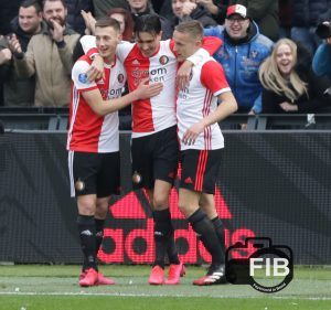 Feyenoord - Willem II 08.03.2050