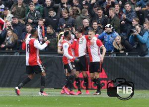 Feyenoord - Willem II 08.03.2051