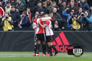 Feyenoord - Willem II 08.03.2052