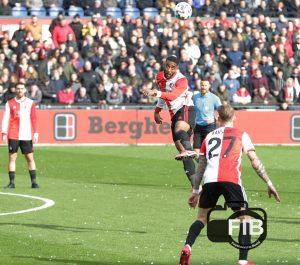 Feyenoord - Willem II 08.03.2054