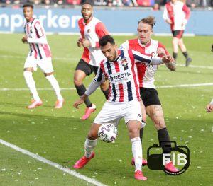 Feyenoord - Willem II 08.03.2055