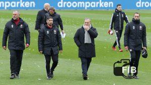 Feyenoord - Willem II 08.03.206