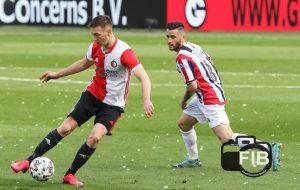 Feyenoord - Willem II 08.03.2060